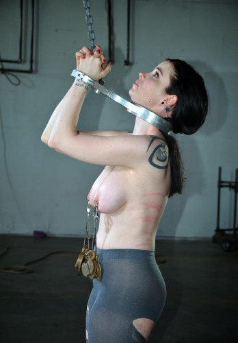 BDSM lessons with Sybil
