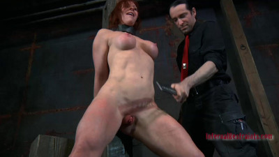 Infernal Restraints - Posted Part Two (Catherine Se Sade)