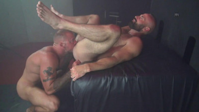 Collin O'Neal, Sean Duran