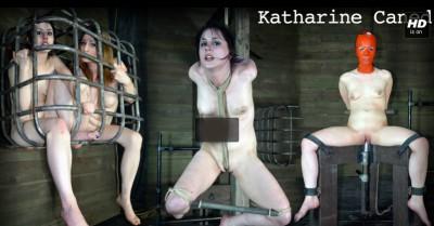 Realtimebondage - Jun 16, 2012 - Katharine Caned 3 - Katharine Cane