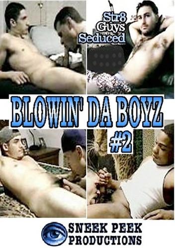Blowin' Da Boyz vol.2