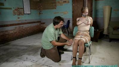 The Girls Tit Torture – Part 1