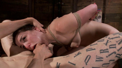 Cock Hungry Slut Gets Fucked Into Oblivion – Only Pain HD