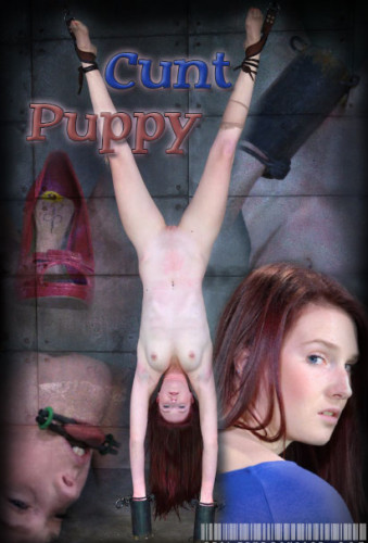 Realtimebondage - May 31, 2014 - Cunt Puppy - Ashley Lane