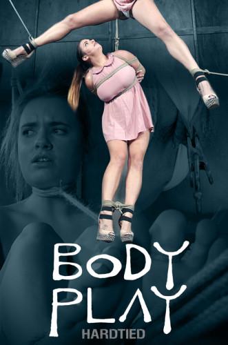 Description Scarlet Sade Body Play