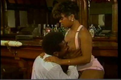 Description Afro Erotica Part 33