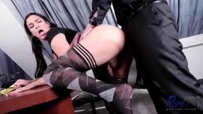 Candice Kane – Buttfucking The Hot Spanish Teacher
