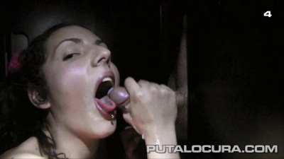 Rubi Sol – Glory Hole