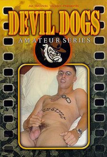 Satan Dogs Vol. 4