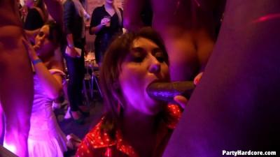 Party Hardcore Gone Crazy Vol. 13 Part 1