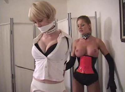 Girl Bondage 4
