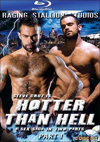 Description Hotter Than Hell Part vol.1
