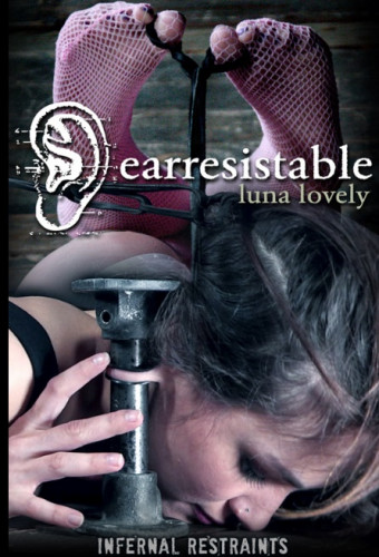 Earresistable - Luna Lovely