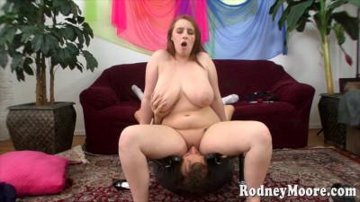 big boob milf felicia fucked hard