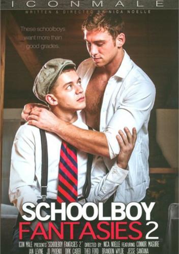 Schoolboy Fantasies vol.2