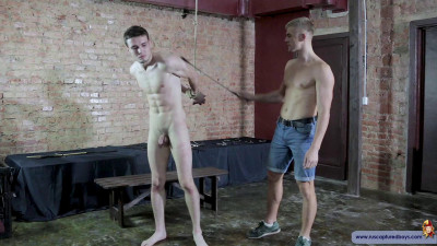 Twink Male Model Artem - Part 1 - Full HD 1080p