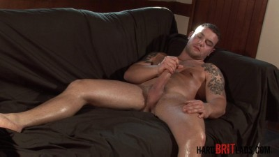 Hard Brit Lads - Lee Andrews)