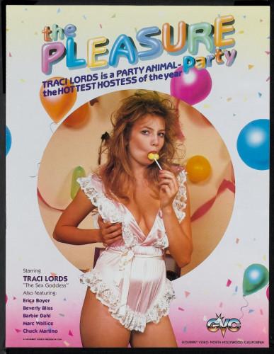 Description Pleasure Party