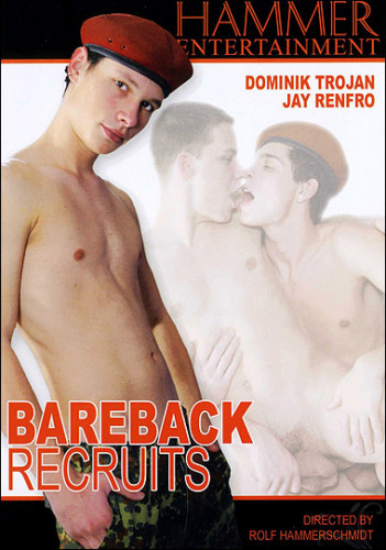 Description Bareback Recruits