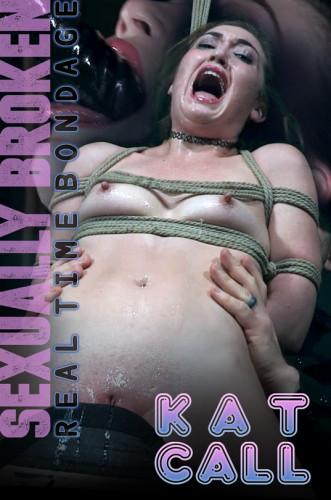 Sexuallybroken – Kat Call with Kat Monroe 720p