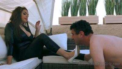 Princess Carmela - Real Life Vegas Loser Interview
