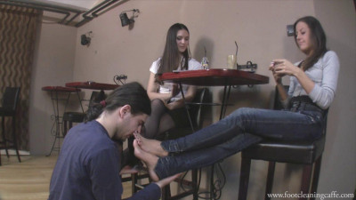 Foot Fetish Sanctuary Video Collection 6
