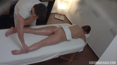 Czech Massage Part 329
