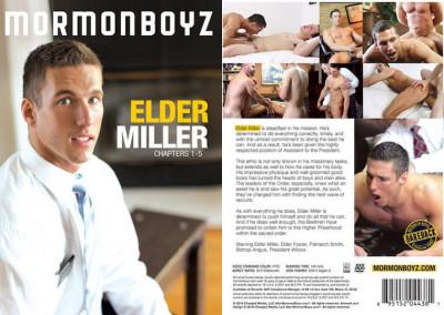 Mormon Boyz – Elder Miller: Chapters 1-5 HD (2018)
