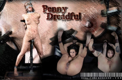 Penny Dreadful Part 2 – Penny Barber, Mollie Rose.