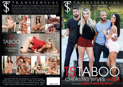 TS Taboo Part 4 – Cheating Wives