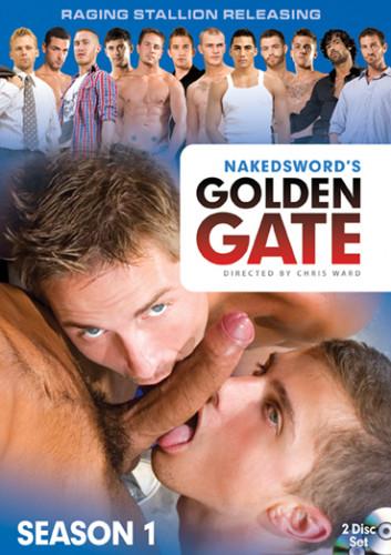 Golden Gate - Season vol.1