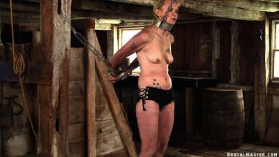 Suffering & Punishment