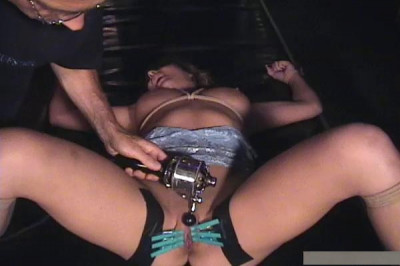 Pussy Torment 6 (2013)