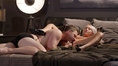 Marilyn Sugar - Romantic Sex For Cute Sexy Blonde FullHD 1080p