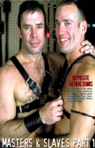 Masters And Slaves 1: Opposites Attractions (2002)