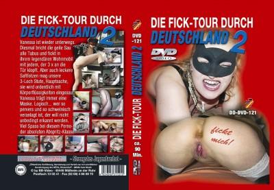Description Die Fick-Tour durch Deutschland 2
