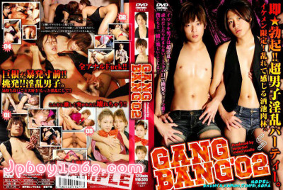 Surprise! Gang Bang Part 2
