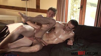 HardBritLads – Daniel Johnson & Luke Desmond