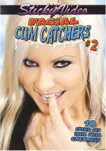 Facial Cum Catchers #2 CD2