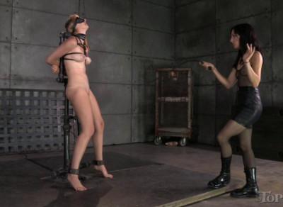 BDSM Analyzing Ashley Lane
