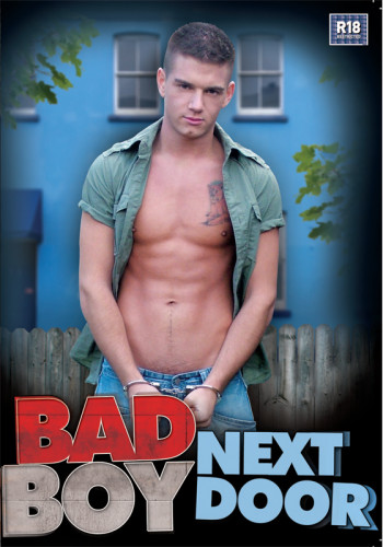 Bad Boy Next Door