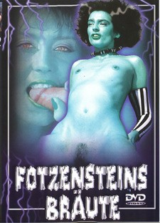 [Sascha Production] Fotzensteins braute Scene #1