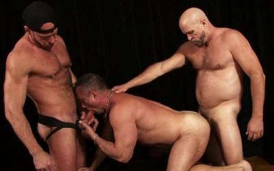 Description Dirty group sex with cumdump bottoms