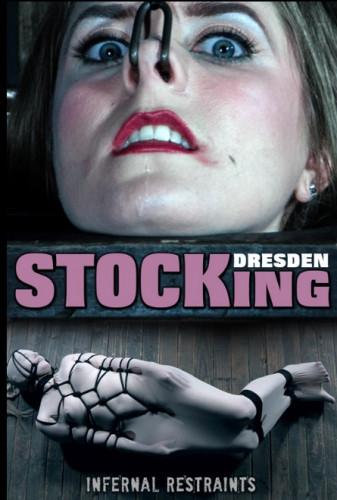 Description Stocking - Dresden