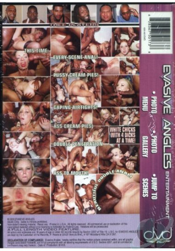 4 x 4 The Leather And Lace Gangbang 2