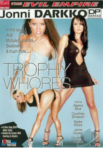 Trophy Whores vol.1