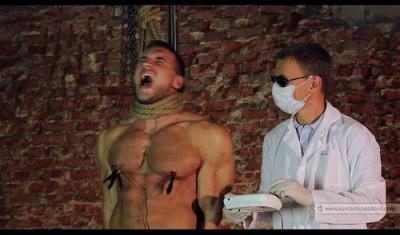 Description Resale Of Bodybuilder Roman - Final Part