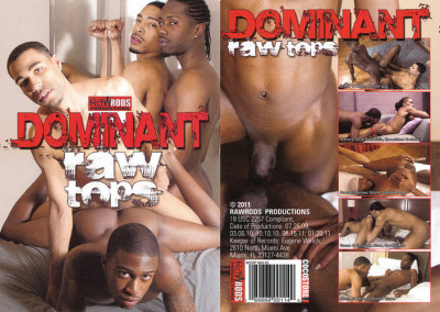 Raw Rods - Dominant Raw Tops