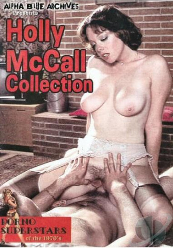 Holly McCall Collection Vol,1