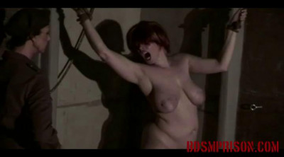 BDSMPrison Torture Video